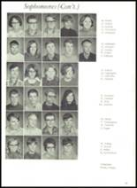 1970 Rolla Junior Senior High School Yearbook Page 48 & 49
