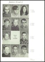 1970 Rolla Junior Senior High School Yearbook Page 50 & 51