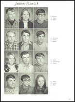 1970 Rolla Junior Senior High School Yearbook Page 52 & 53
