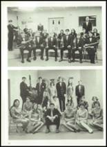 1970 Rolla Junior Senior High School Yearbook Page 66 & 67