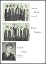 1970 Rolla Junior Senior High School Yearbook Page 68 & 69