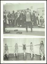 1970 Rolla Junior Senior High School Yearbook Page 70 & 71