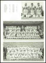 1970 Rolla Junior Senior High School Yearbook Page 74 & 75