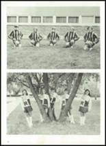 1970 Rolla Junior Senior High School Yearbook Page 76 & 77