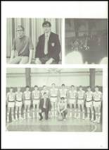 1970 Rolla Junior Senior High School Yearbook Page 78 & 79