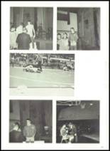 1970 Rolla Junior Senior High School Yearbook Page 86 & 87
