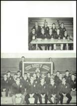 1970 Rolla Junior Senior High School Yearbook Page 96 & 97