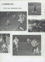 1973 Shelton High School Yearbook Page 14 & 15