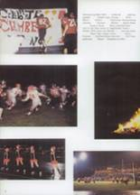 1973 Shelton High School Yearbook Page 16 & 17