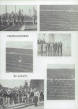 1973 Shelton High School Yearbook Page 20 & 21