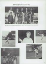 1973 Shelton High School Yearbook Page 22 & 23