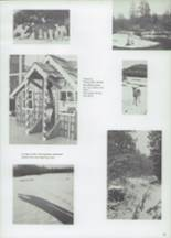 1973 Shelton High School Yearbook Page 26 & 27