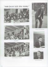 1973 Shelton High School Yearbook Page 28 & 29