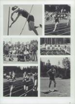 1973 Shelton High School Yearbook Page 40 & 41