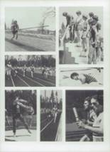 1973 Shelton High School Yearbook Page 42 & 43