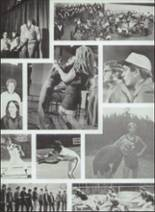 1973 Shelton High School Yearbook Page 48 & 49