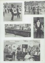 1973 Shelton High School Yearbook Page 50 & 51