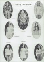 1973 Shelton High School Yearbook Page 52 & 53