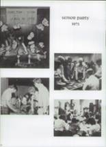 1973 Shelton High School Yearbook Page 60 & 61