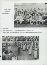 1973 Shelton High School Yearbook Page 66 & 67
