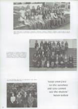 1973 Shelton High School Yearbook Page 72 & 73