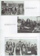 1973 Shelton High School Yearbook Page 74 & 75