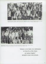 1973 Shelton High School Yearbook Page 78 & 79