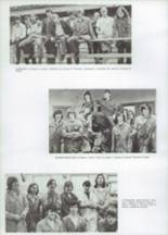 1973 Shelton High School Yearbook Page 82 & 83