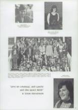 1973 Shelton High School Yearbook Page 84 & 85