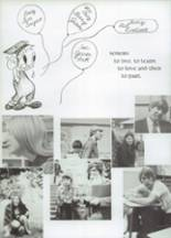 1973 Shelton High School Yearbook Page 88 & 89