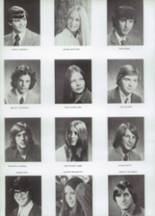 1973 Shelton High School Yearbook Page 90 & 91