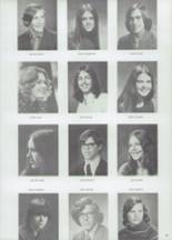 1973 Shelton High School Yearbook Page 92 & 93