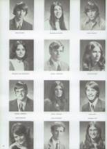 1973 Shelton High School Yearbook Page 96 & 97
