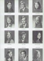 1973 Shelton High School Yearbook Page 98 & 99
