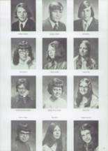 1973 Shelton High School Yearbook Page 100 & 101