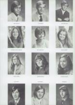 1973 Shelton High School Yearbook Page 102 & 103