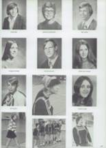 1973 Shelton High School Yearbook Page 106 & 107