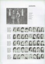 1973 Shelton High School Yearbook Page 114 & 115