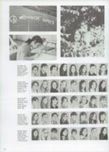 1973 Shelton High School Yearbook Page 116 & 117
