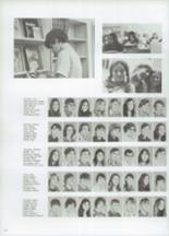 1973 Shelton High School Yearbook Page 118 & 119