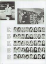 1973 Shelton High School Yearbook Page 122 & 123