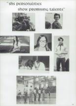 1973 Shelton High School Yearbook Page 136 & 137