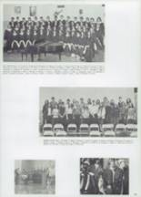 1973 Shelton High School Yearbook Page 138 & 139