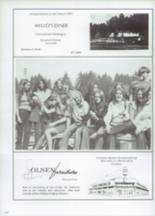1973 Shelton High School Yearbook Page 148 & 149