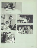 1986 Bolingbrook High School Yearbook Page 10 & 11
