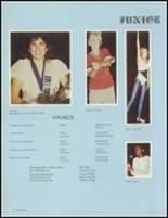 1986 Bolingbrook High School Yearbook Page 12 & 13