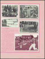 1986 Bolingbrook High School Yearbook Page 14 & 15