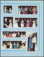 1986 Bolingbrook High School Yearbook Page 16 & 17