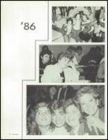 1986 Bolingbrook High School Yearbook Page 22 & 23