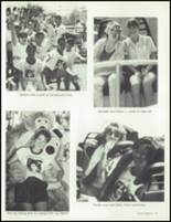 1986 Bolingbrook High School Yearbook Page 24 & 25